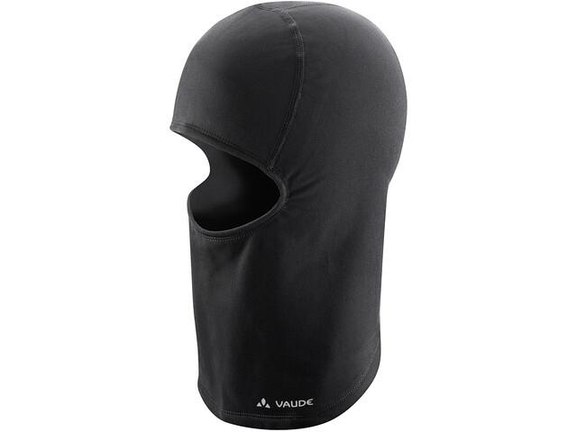 VAUDE Bike Facemask, black